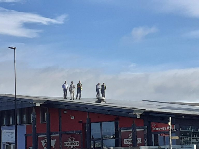 Lahinch Seaworld Commercial Solar PV System